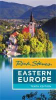 Rick Steves Eastern Europe