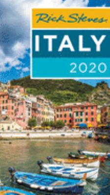 Rick Steves 2020 Italy