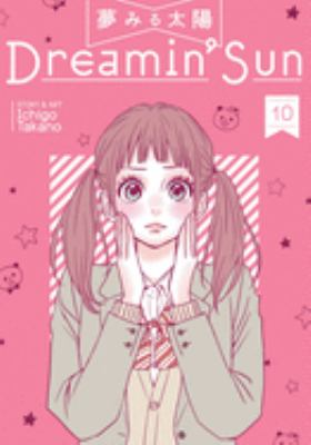 Dreamin' Sun. Vol. 10