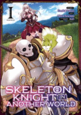 Skeleton knight in another world. 1