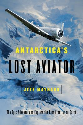 Antarctica's Lost Aviator