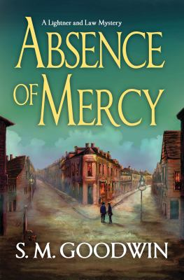 Absence of Mercy