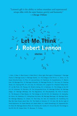 Let me think : stories
