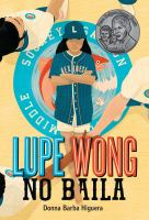 Lupe Wong No Baila