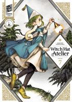 Witch hat atelier. Volume 7
