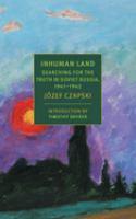 Inhuman Land