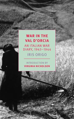 Cover Image for War in the Val D'Orcia