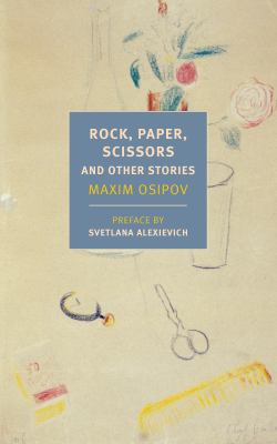 Rock, paper, scissors and other stories :  And Other Stories