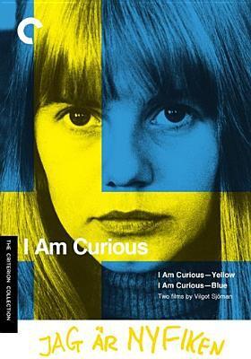 I Am Curious..Yellow/I Am Curious..Blue