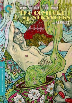 The Comfort of Strangers.