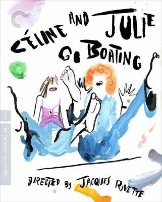 Céline and Julie go boating
