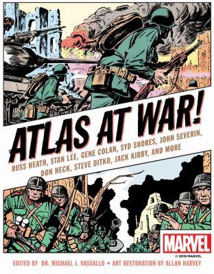 Atlas at War