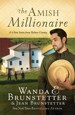 The Amish millionaire : a 6-in-1 series from Holmes County