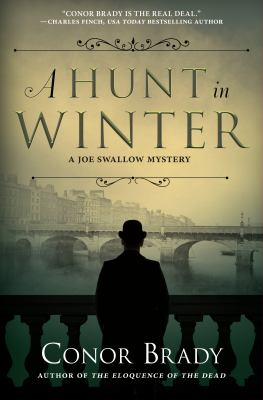 A hunt in winter