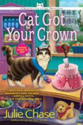 Cat got your crown