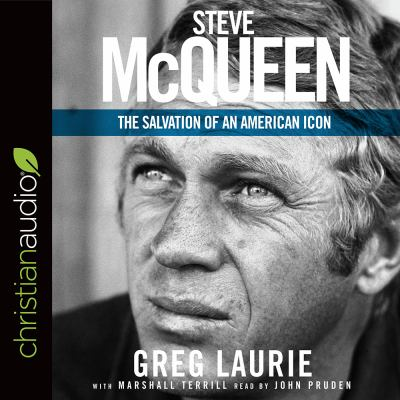 Steve McQueen : the salvation of an American icon
