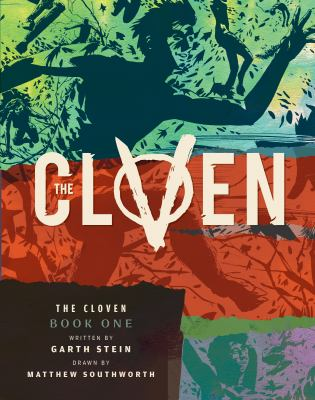 The Cloven. Book one