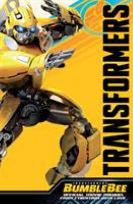 Transformers: Bumblebee, From Cybertron with love