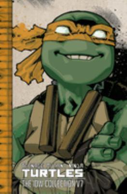 Teenage Mutant Ninja Turtles :  the IDW collection