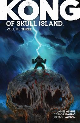 Kong of Skull Island. Vol. 03