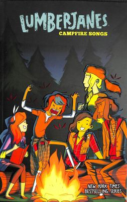 Lumberjanes. Campfire Songs