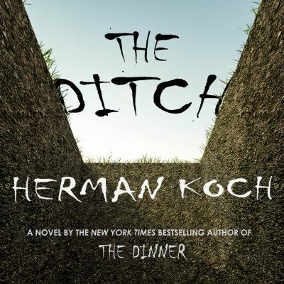 The ditch
