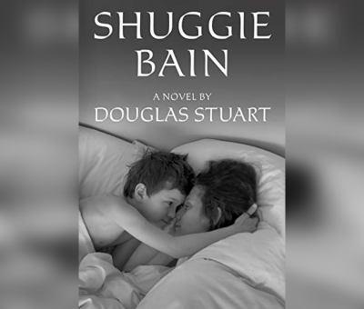 Shuggie Bain a novel