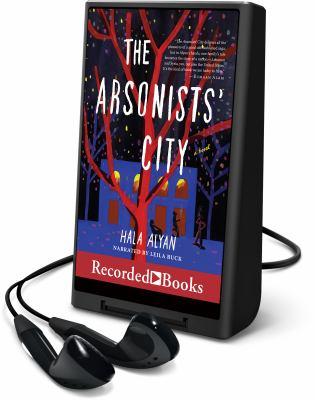 The arsonist's city