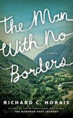 The man with no borders a novel