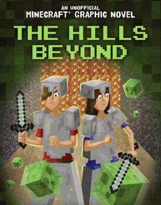 Book cover for   The hills beyond