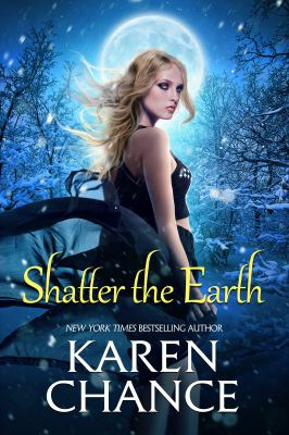 Shatter the earth
