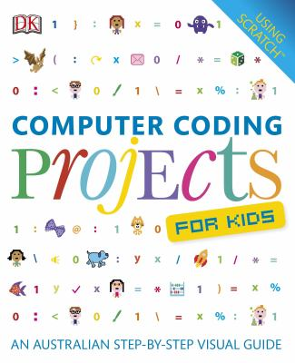 Cover Image for Computer coding projects for kids
