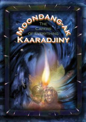 Book cover for Moondang-ak Kaaradjiny