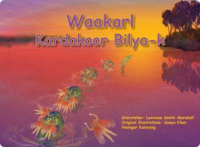 Cover Image for Waakarl Kardakoor Bilya-k