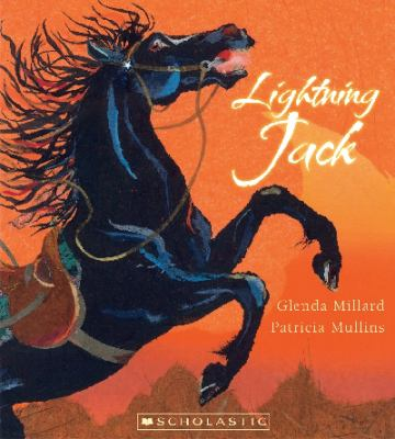 Link to Catalogue record for  Lightning Jack