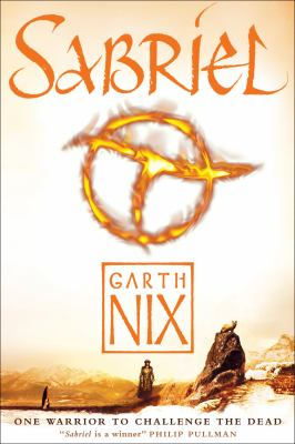 Link to Catalogue record for Sabriel