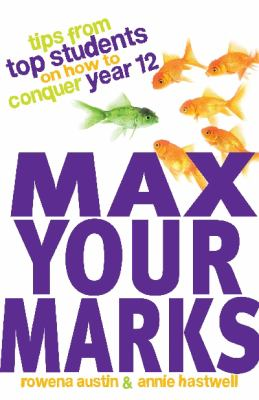Cover Image for Max your marks