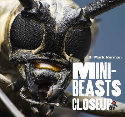 Link to Catalogue record for Mini-Beasts Closeup