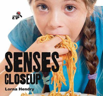 Link to Catalogue record for Senses Closeup