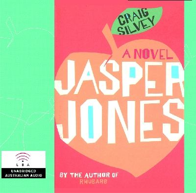 Cover for Jasper Jones audiobook