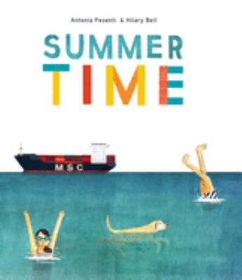 Link to Catalogue record for Summer Time
