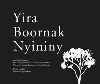 Cover Image for Yira Boornak Nyininy