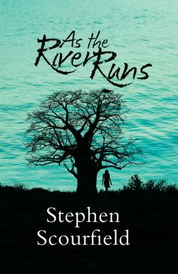 Book cover for AS THE RIVER RUNS