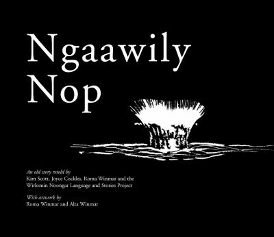 Cover Image for Ngaawily Nop