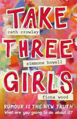 Cover Image for Take three girls