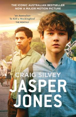 Cover for Jasper Jones e-book