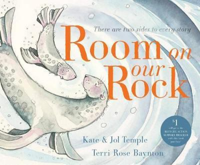Cover Image for Room on our Rock