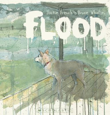 Book cover for Flood