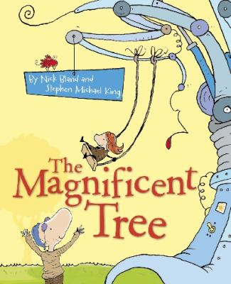 Link to Catalogue record for THE MAGNIFICENT TREE