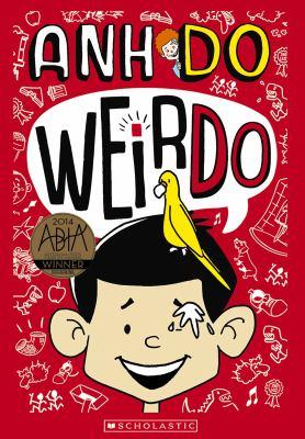 Cover Image for Weirdo